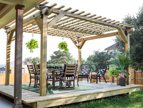 How To Design A Pergola – Best Video Guides Online